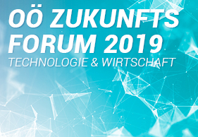 OÖ Zukunftsforum 2019